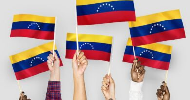 Venezuela:  A Tribute for Her Endless Pursuit of Democracy