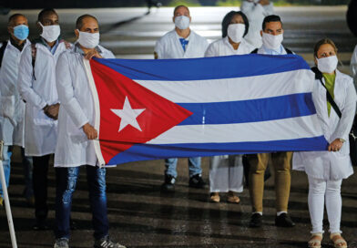 Medical Workers of Conviction: Speaking to Cuban Doctors who Heal the World