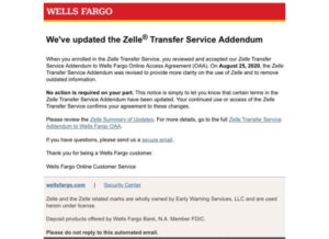 Zelle Payments Reactivated For Wells Fargo Customers In Venezuela Orinoco Tribune News And Opinion Pieces About Venezuela