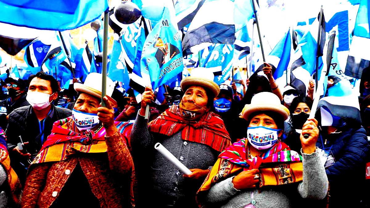 Why Bolivia's 2020 Election is a Turning Point for Latin America | |  Orinoco Tribune - News and opinion pieces about Venezuela and beyond  without all the lies from mainstream media