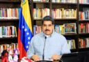 President Maduro Invites as Observers the Peoples of the World to Know the Truth About Venezuela (Internationalist Festival of Peoples Resistance)