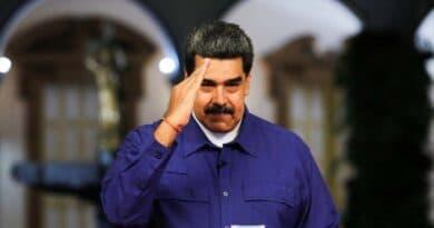 President Nicolás Maduro's Speech at the Internationalist Festival of Peoples Resistance 2020