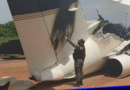 Another US NarcoJet Neutralized by Venezuelan Army Near the Border with Colombia (Video)
