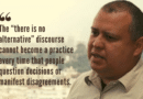 The Wild and the Disaffected: A Conversation With Reinaldo Iturriza (Part I)