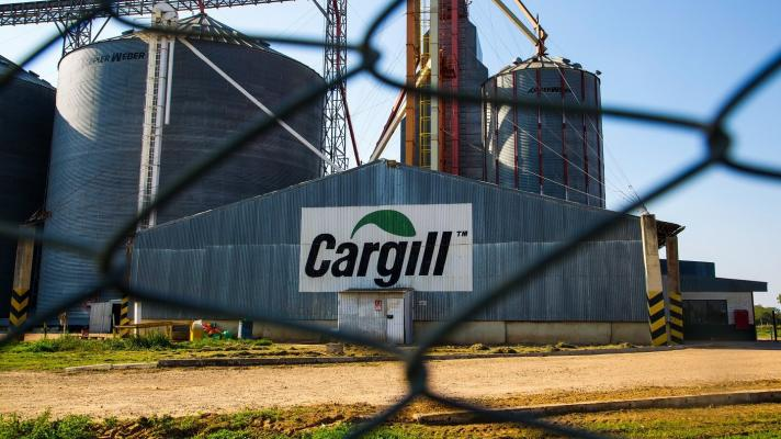 Cargill Venezuela US sanctions oligopoly carterization opportunity