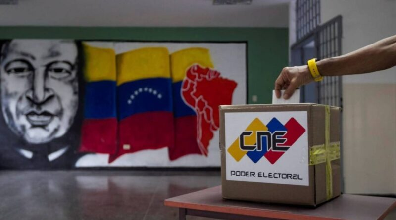 Webinar Parliamentary Elections in Venezuela analyzing Results