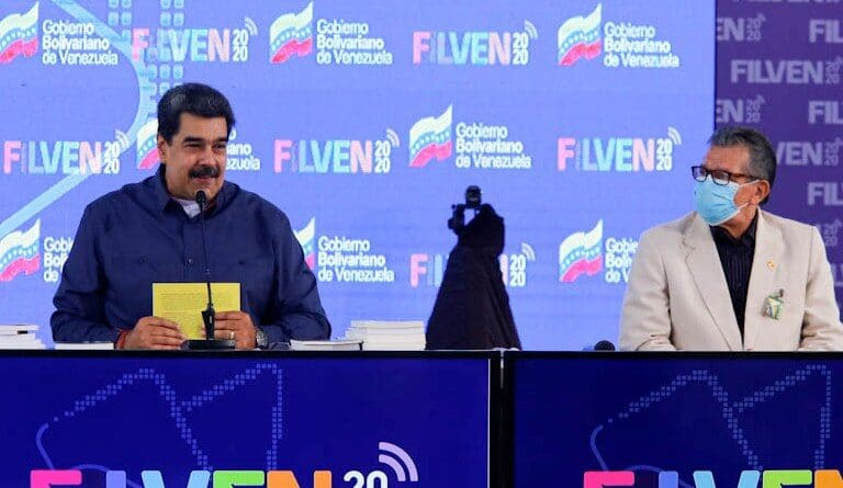 President Maduro responds to EU renewal of sanctions