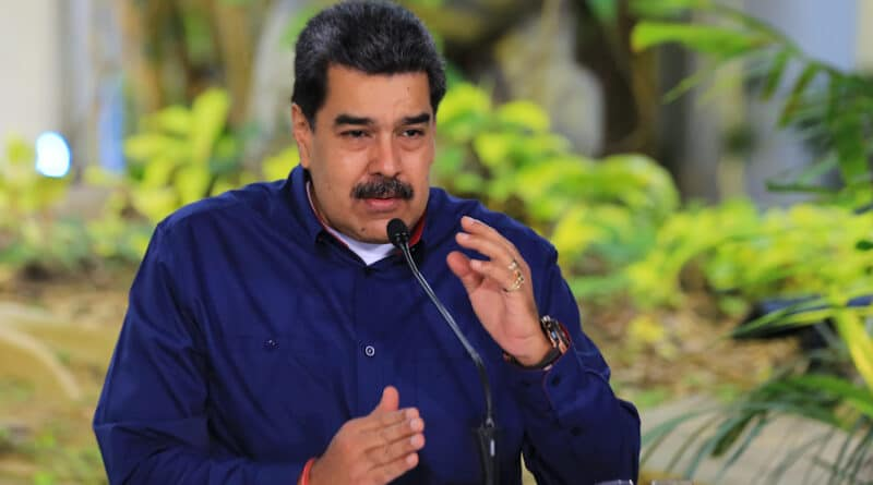 Preident Maduro Venezuela. New National Assembly Must Interpellate Miniters