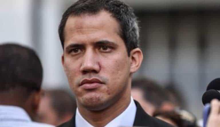 a muchacho pa gafo, Juan Guaido, Venezuela, Gold, Bank of England, BofE, UK, Looting,