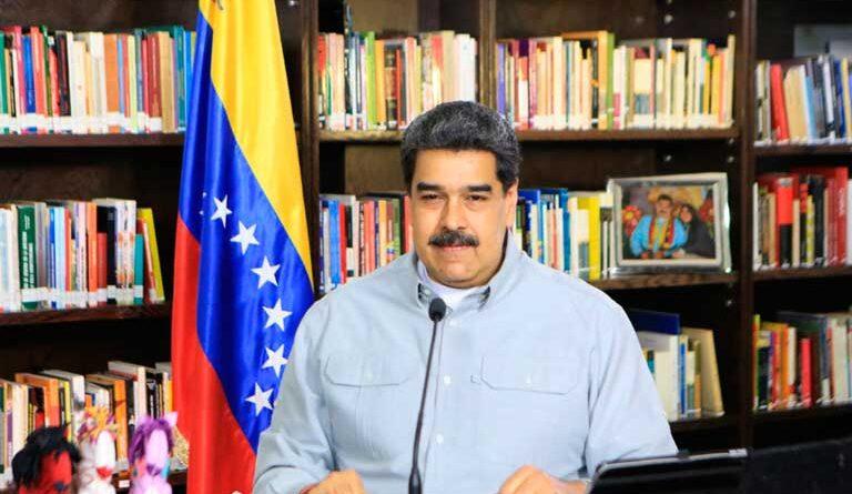 President Maduro, Venezuela, COVID-19, positive leadership,
