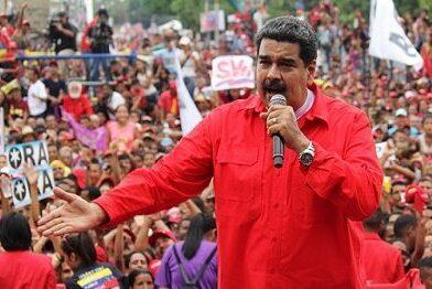 US Ploys Divide Venezuelan Opposition