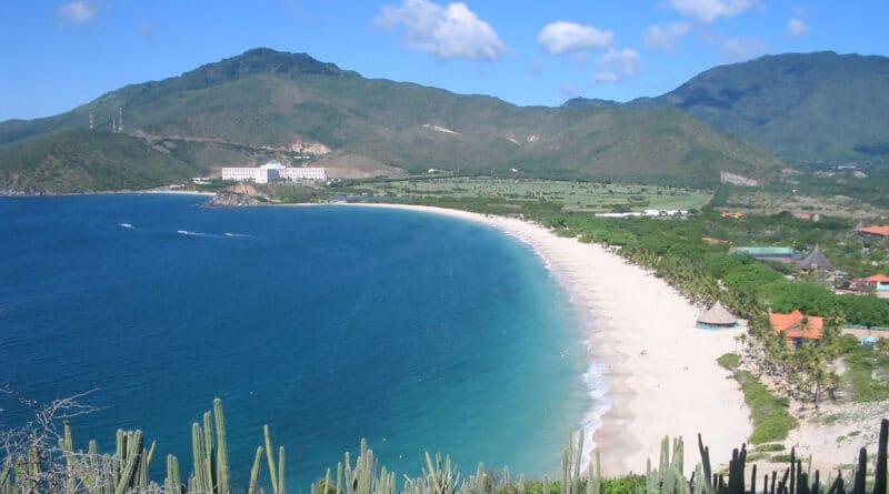 Margarita Island, Venezuela, Covid-19, Commercial Flights