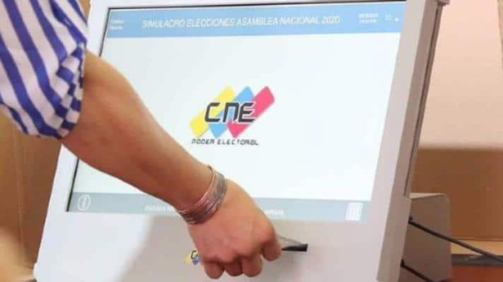 CNE, Venezuela, Elections, Parliamentary Elections, CEELA, 6D, Alvaro Uribe,