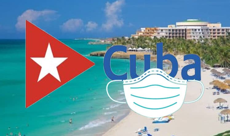 Cuba, tourism, Covid-19, reopening, 34 airlines, quarentine, medical fee, La Mesa Redonda