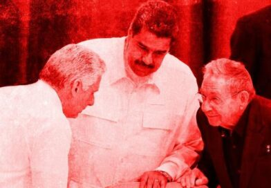 """Colombia: Two Years Before Presidential Elections, the Ghost of """"Castro/Chavismo"""" Returns to Colombia"""