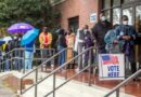 Georgia and its Long History of Voter Suppression