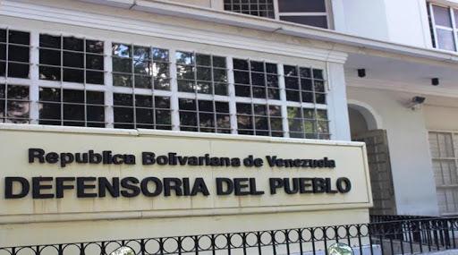 Venezuelan Ombudsman's Office