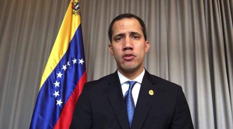 juan guaido dumbest Venezuelan politician