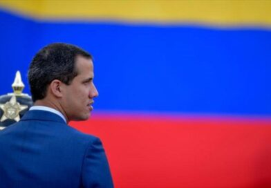 Featured image: Venezuelan opposition leader Juan Guaidó attends a conference in Bogotá, Colombian capital, January 20, 2020. (Photo: AFP).