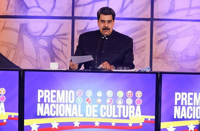 Venezuela to reopen museums, theaters and cultural centers under 7+7 scheme