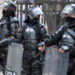 Colombia riot police-REUTERS/John Vizcaino