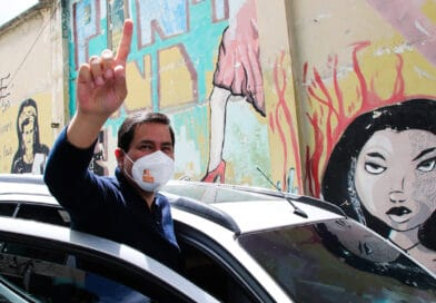 With Likely Victory of Andrés Arauz, Ecuador will Join Latin America's Anti-Imperialist Surge