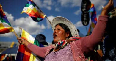 'Towards a History of the National-Popular in Bolivia': Prefiguring the Plurinational State