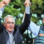 Uribismo shadow over 2022 Colombian Presidential elections