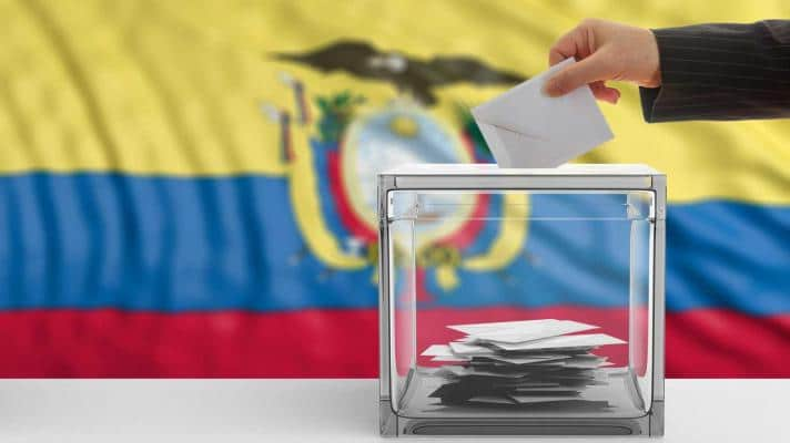 Correísmo aims to win the presidential election on February 7, 2021 (Photo: File)