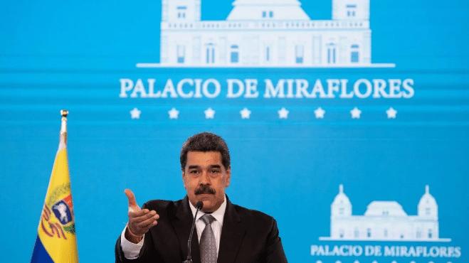 Photo courtesy of Prensa Presidencial.
