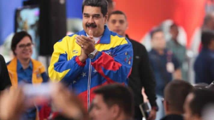 Featured image: President Nicolás Maduro personally promoted the National Congress of Communes 2.0 (Photo: Presidential Press Venezuela).