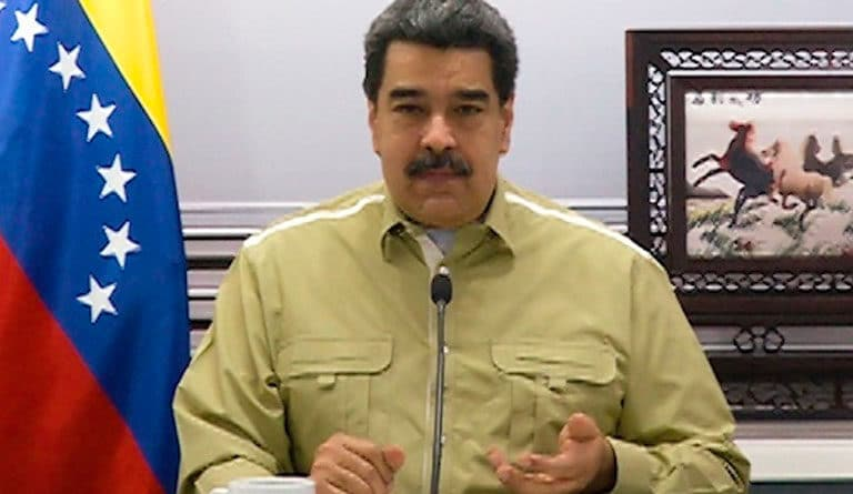 Venezuelan President Maduro announce 200 foreign investment offers
