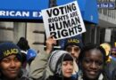 Republican Voter Suppression: Our Fundamental Right to Vote Is Under Attack