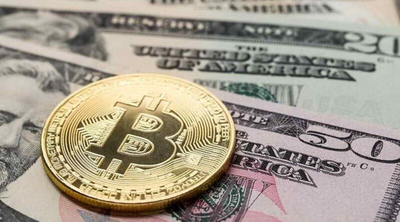 Bitcoin breaking all records. In 2020 many experts pointed at a closing price for 2021 around 200 thousand dollars. File photo.