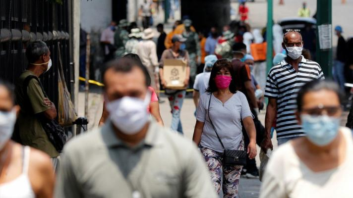 Featured image: There are 10 cases of the Brazilian strain of covid-19 detected in Venezuela (Photo: File).