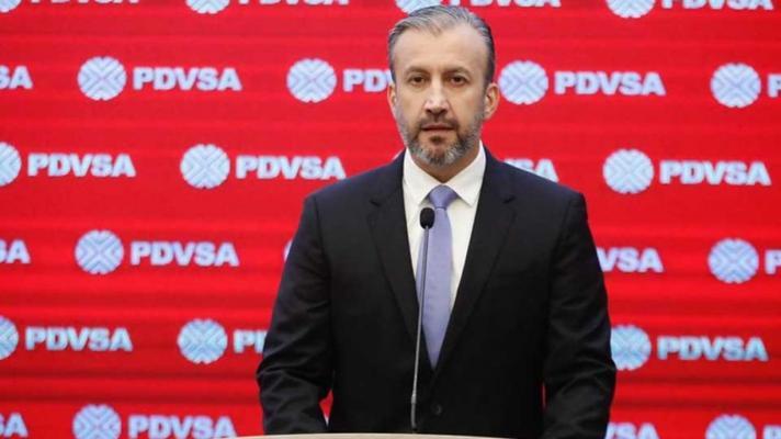 Minister Tareck El Aissami denounced this Saturday a terrorist attack against PDVSA (Photo: File)