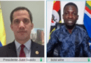 Bobi Wine Disappoints by Supporting Venezuela's Guaidó, but Museveni Remains a Dictator