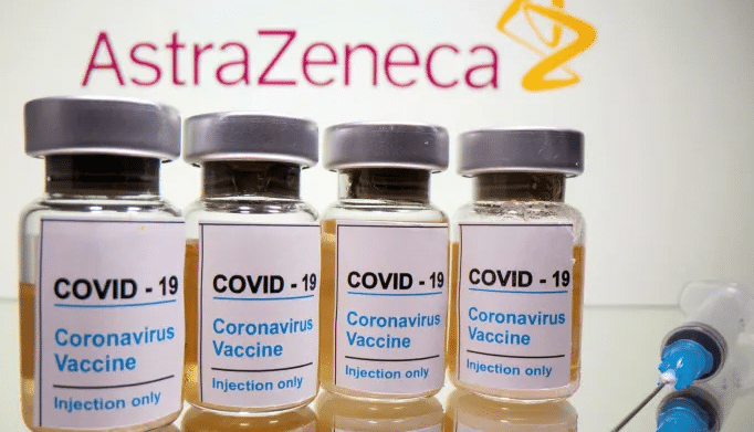 AstraZeneca vaccine first had to deal with a legal battle in the European Union to fulfill its supply agreement but now faces the hardest test, being suspended in most European countries due to blood clots concerns. Photo by Reuters.