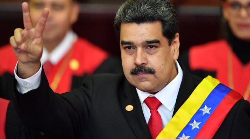 Featured image: President Maduro. File photo.