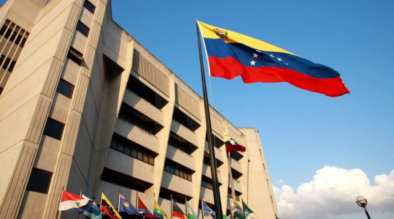 Venezuelan Supreme Court gives 60 days deadline to the US to fill all the official request in order to extradite a drug lord with Interpol red notice. File photo.