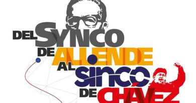 SINCO: The Digital Project That Interconnects the People's Power in Venezuela