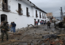 Car-Bombing Highlights State's Culpability in Colombia's Violence