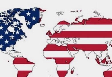 Freedom Rider: The US Can't Control the World