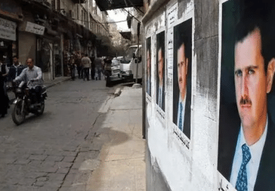Western Intelligence Operations to Oust Assad in Syria