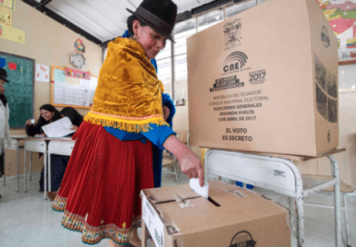 April Elections in Latin America: Background and Possibilities