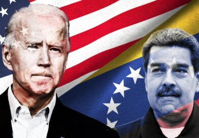 Has the Biden Administration Quietly Given Up on Recognizing Juan Guaidó as the President of Venezuela?
