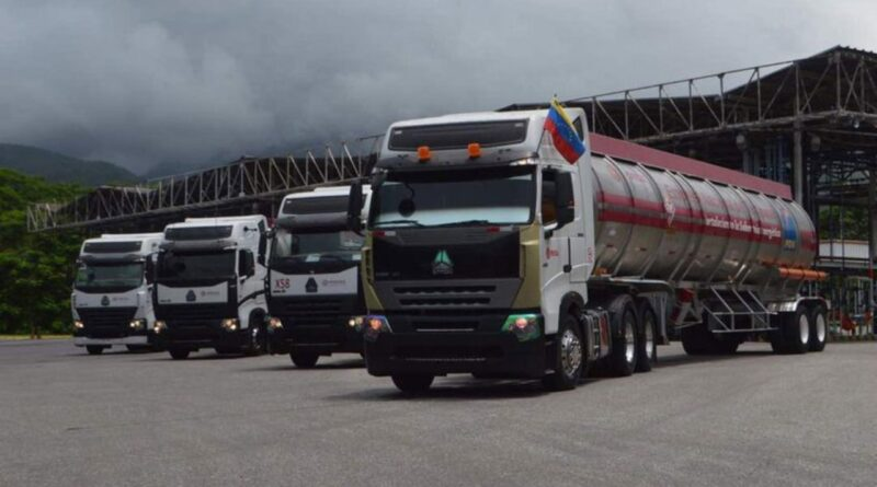 Despite harsh and illegal US and European blockade Venezuelans also suffer for the corruption epidemic affecting all levels. Photo courtesy of RedRadioVE.
