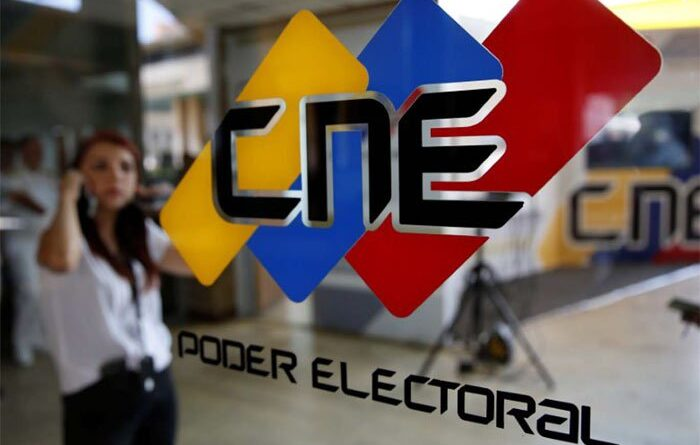 Featured image: Venezuela working hard to choose new CNE authorities aiming at upcoming regional elections in December 2021. File photo.