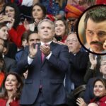 Featured image: Referential photo. Iván Duque during the celebration of the Bicentennial of Independence in Colombia / Pablo Escobar in Netflix's show 'Narcos'. / Twitter. Photo: EFE.