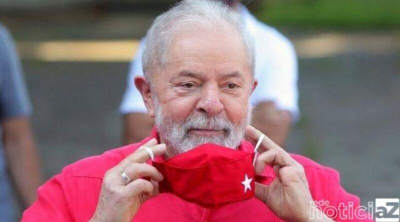 Featured image: Former Brazilian president, Luis Ignacio Lula Da Silva. File photo.